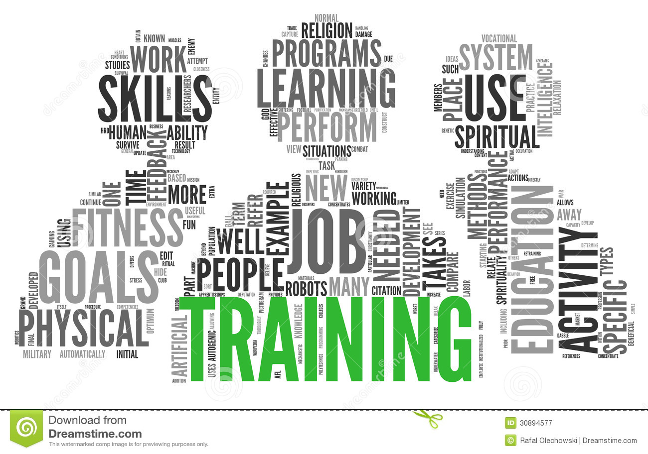Training Employees: Concept, Need and Importance Of Training