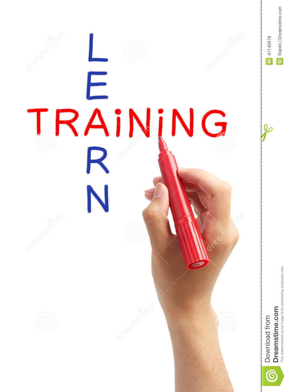 Training and Learn