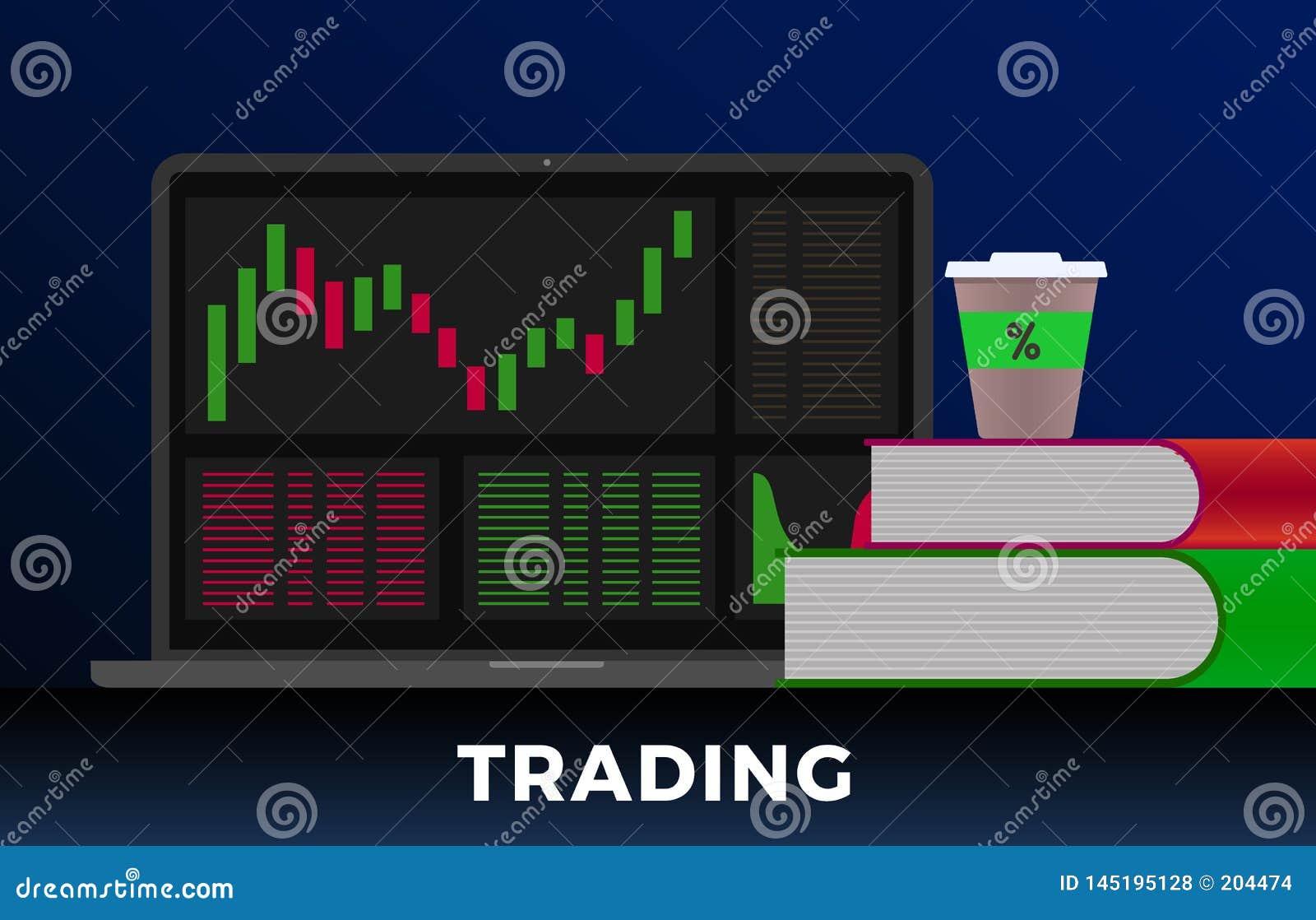 trading cryptocurrency vs stocks