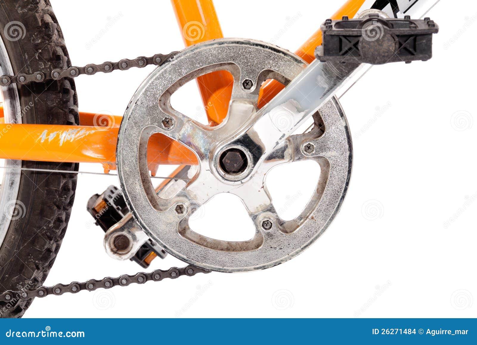 Trains de vélo