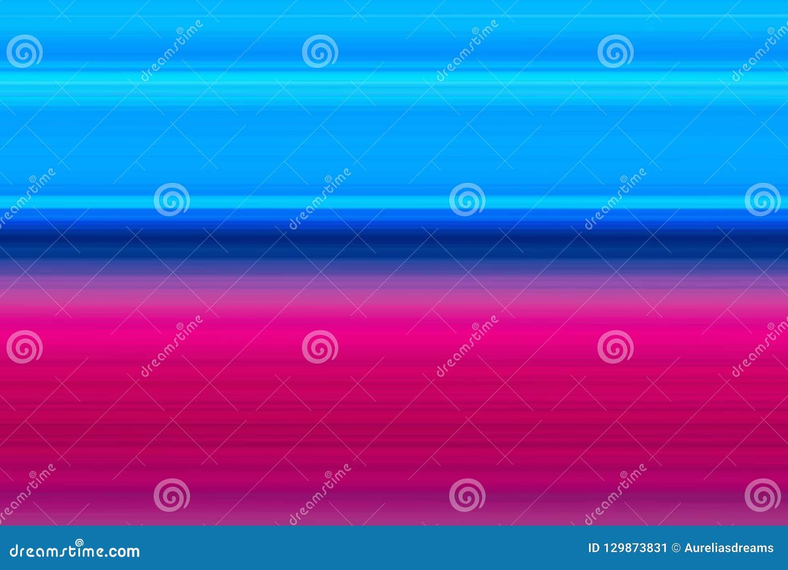 Traits horizontaux lumineux fond, texture d abrégé sur olorful ¡ de Ð dans des tons d été