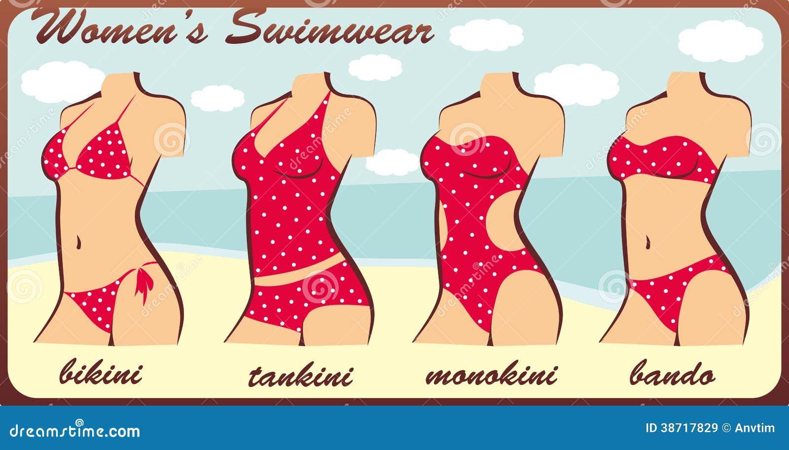 Imagenes De Baño Para Mujeres:Silhouette Swimwear