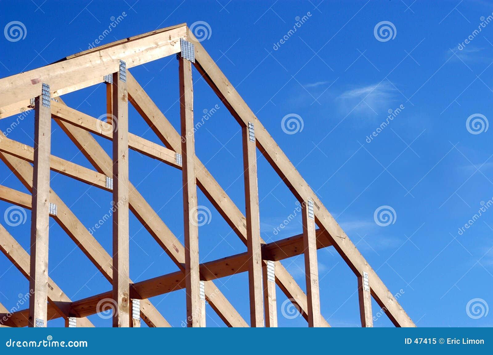 Trame de construction