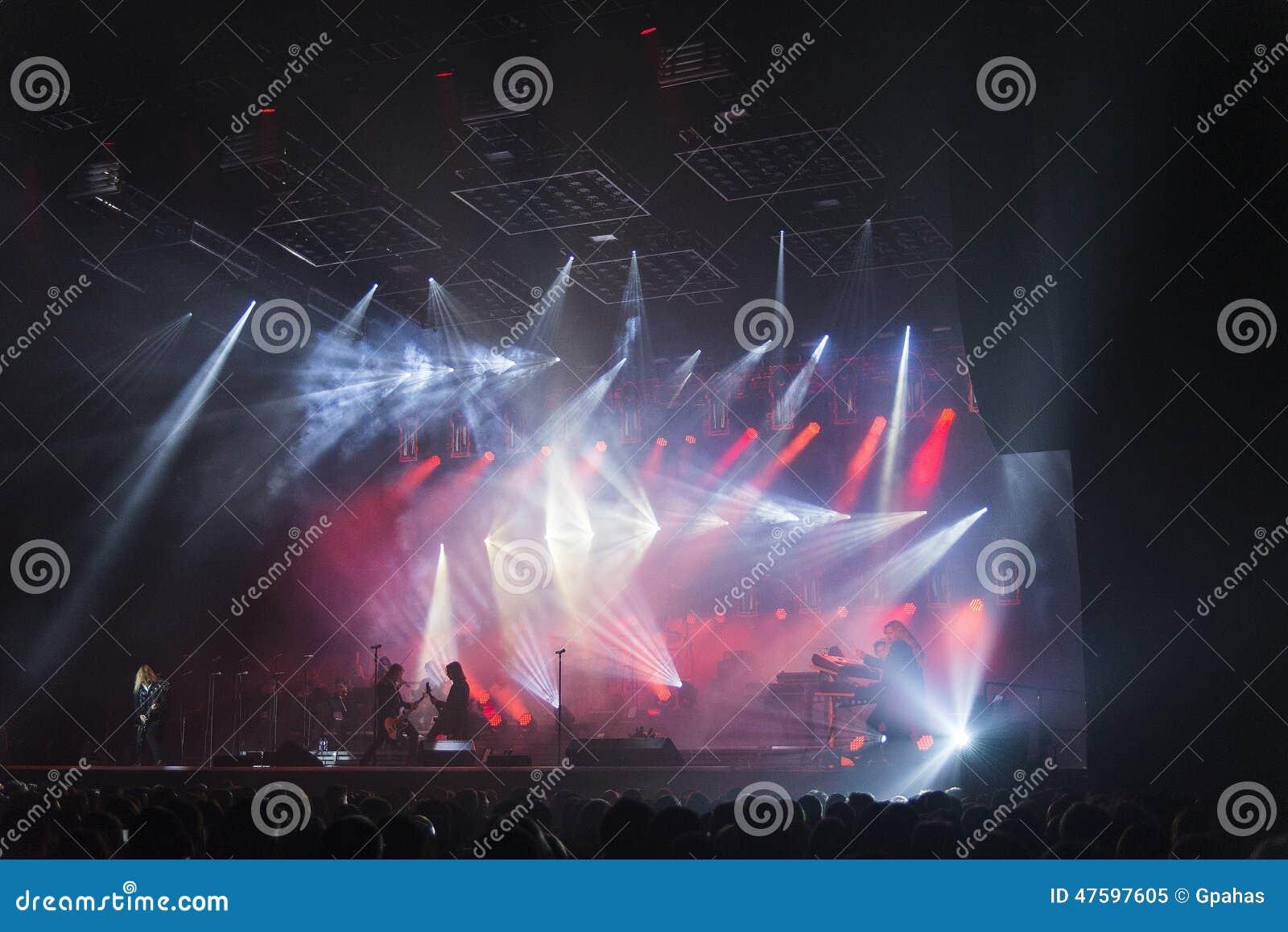 Concert hall kbh rikke trans