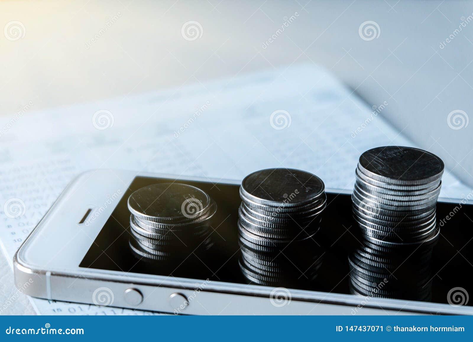 Transacciones financieras y de la tecnolog?a