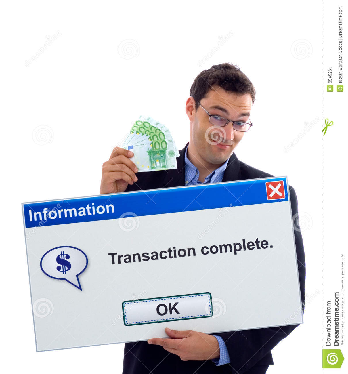 how to search in commbank for transaction