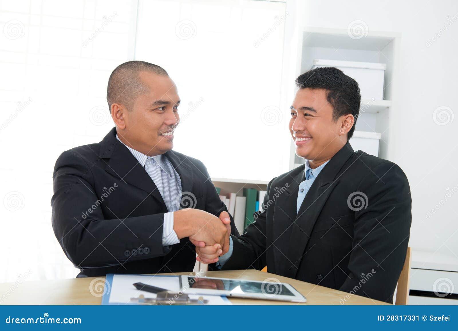 Transakcja biznesowa