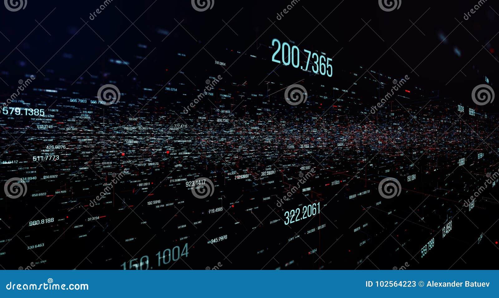 Transferencia y almacenamiento de los conjuntos de datos