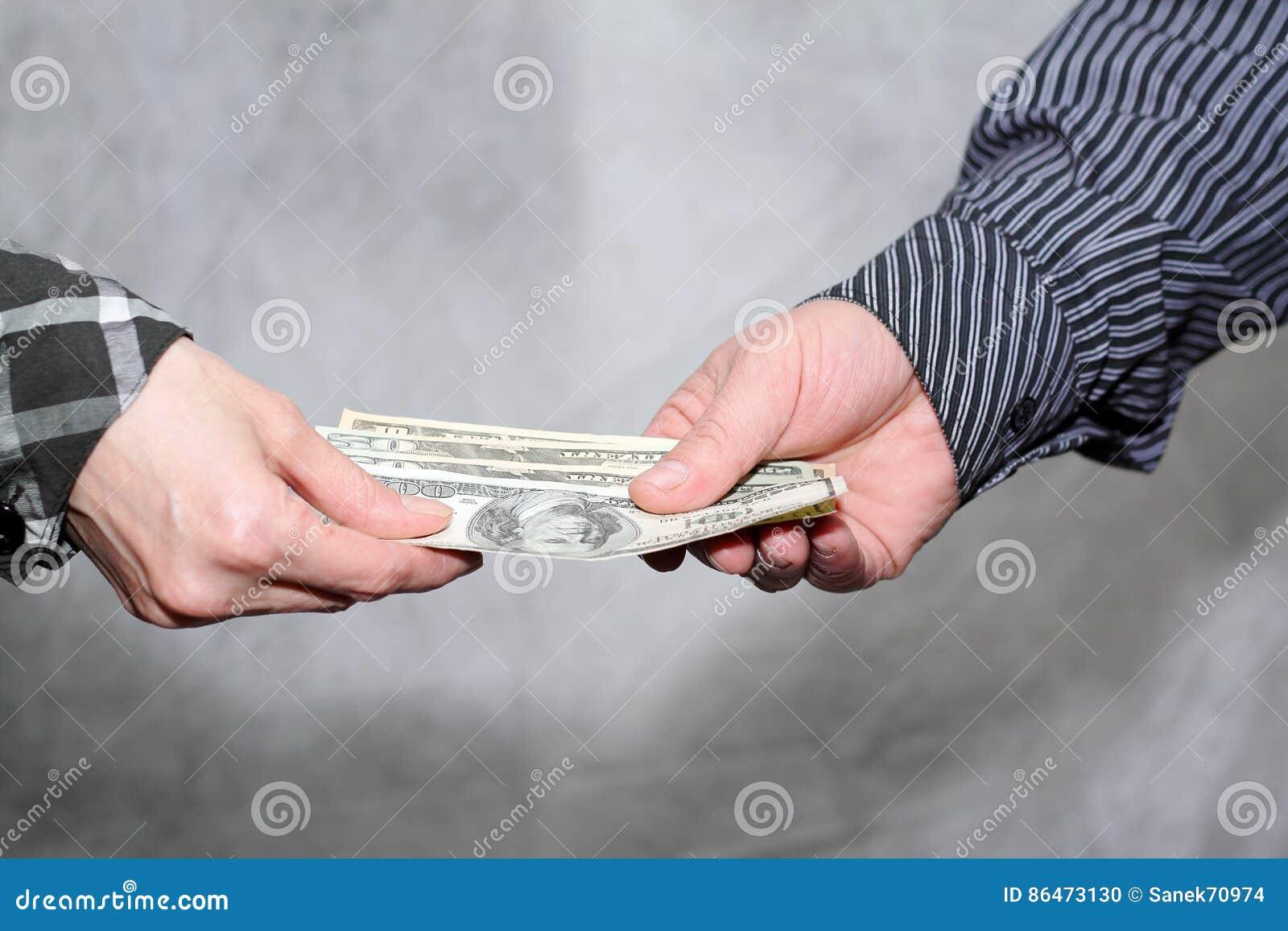 Transfert d argent