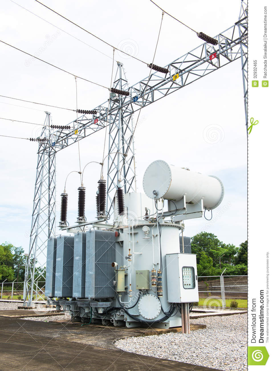 download facility smart grid interface and a demand response