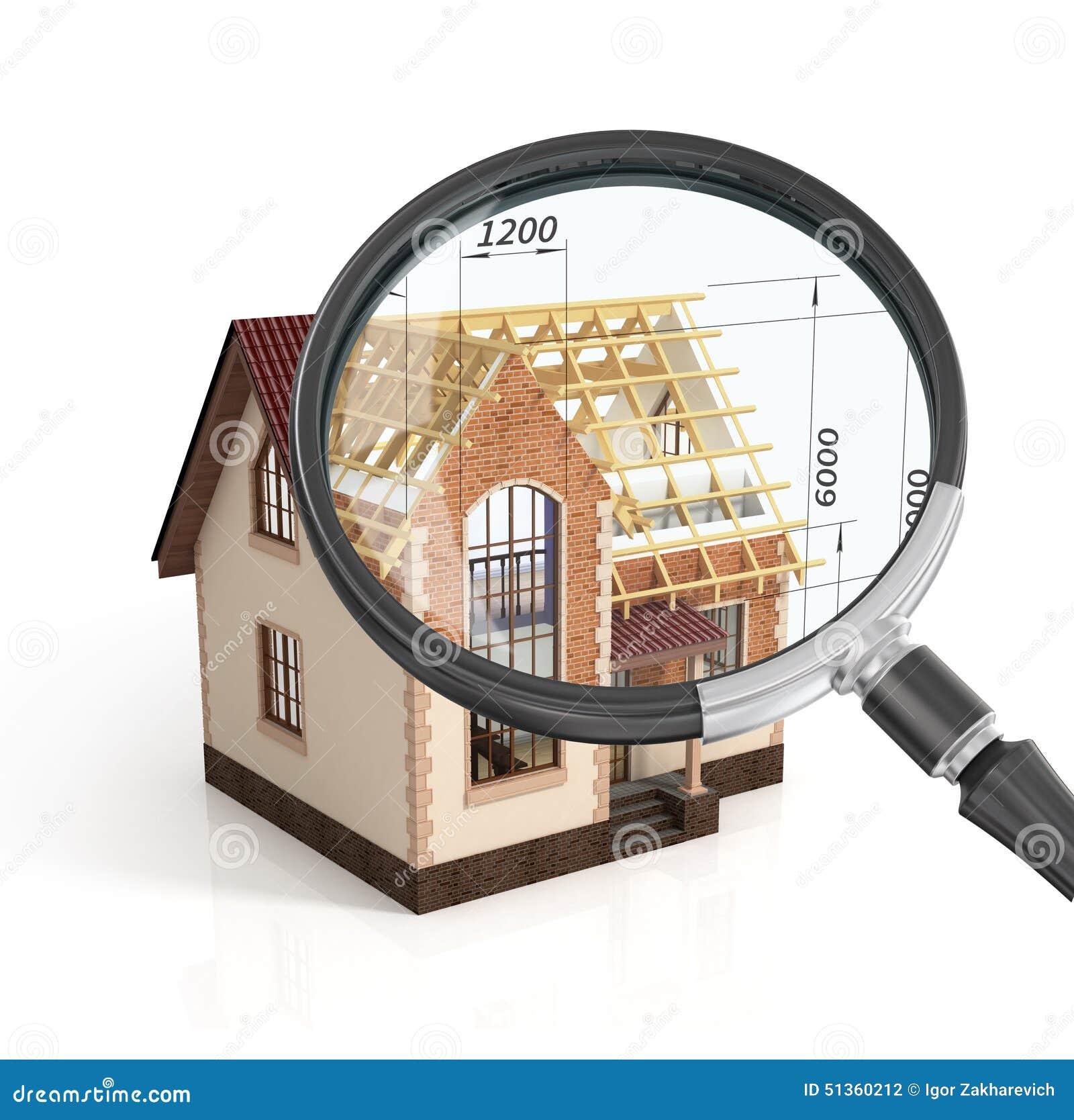 Transition de m lange de conception de plan de maison de for Plan de conception de plan