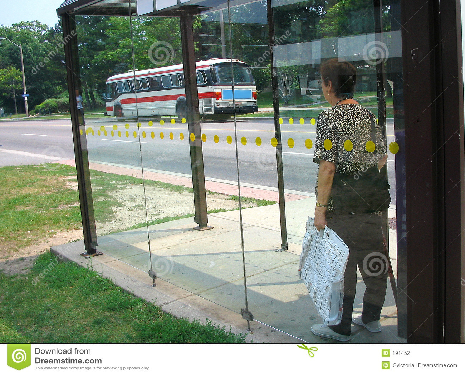 Transito pubblico