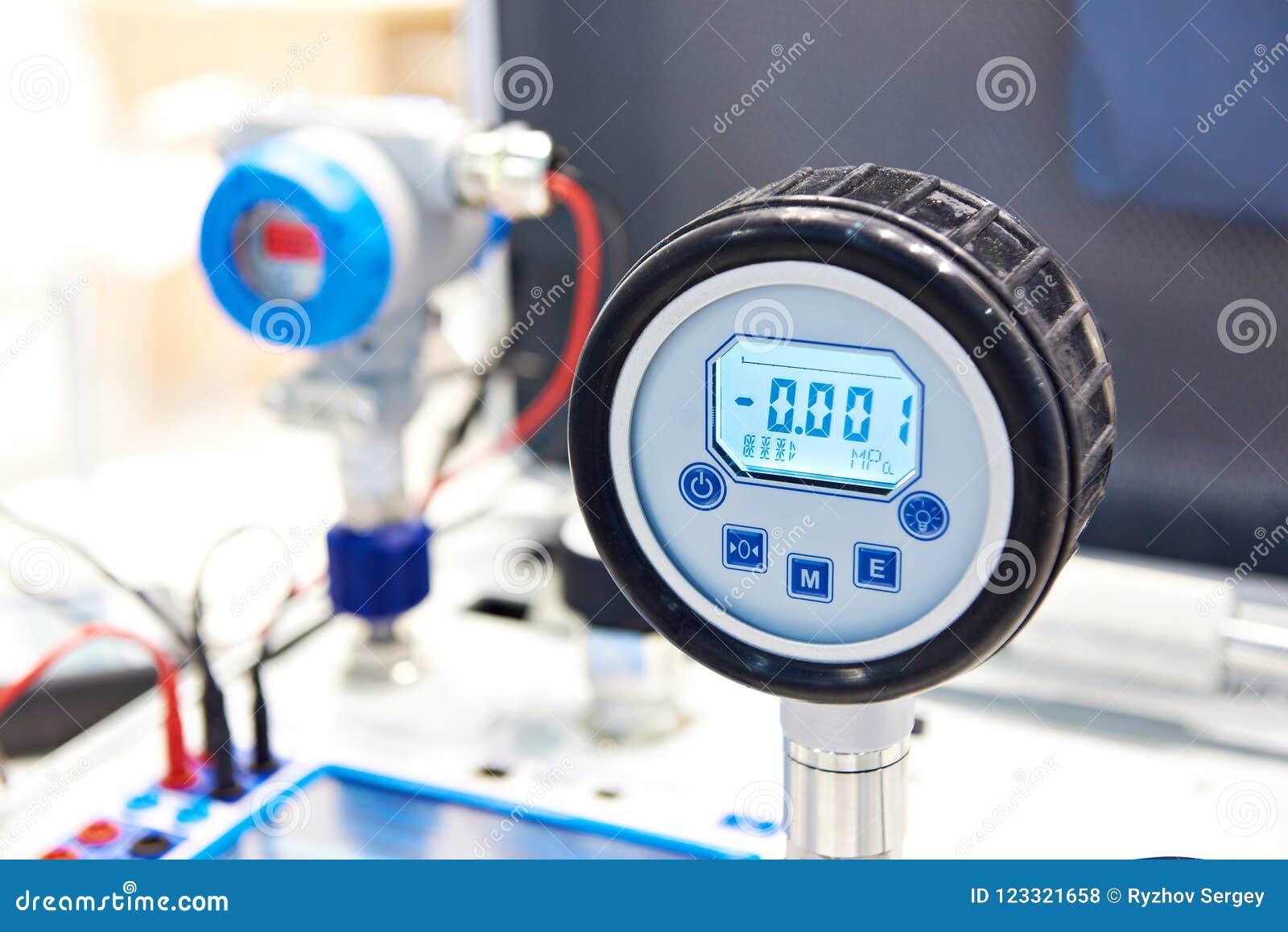 Transmisor de presión estándar