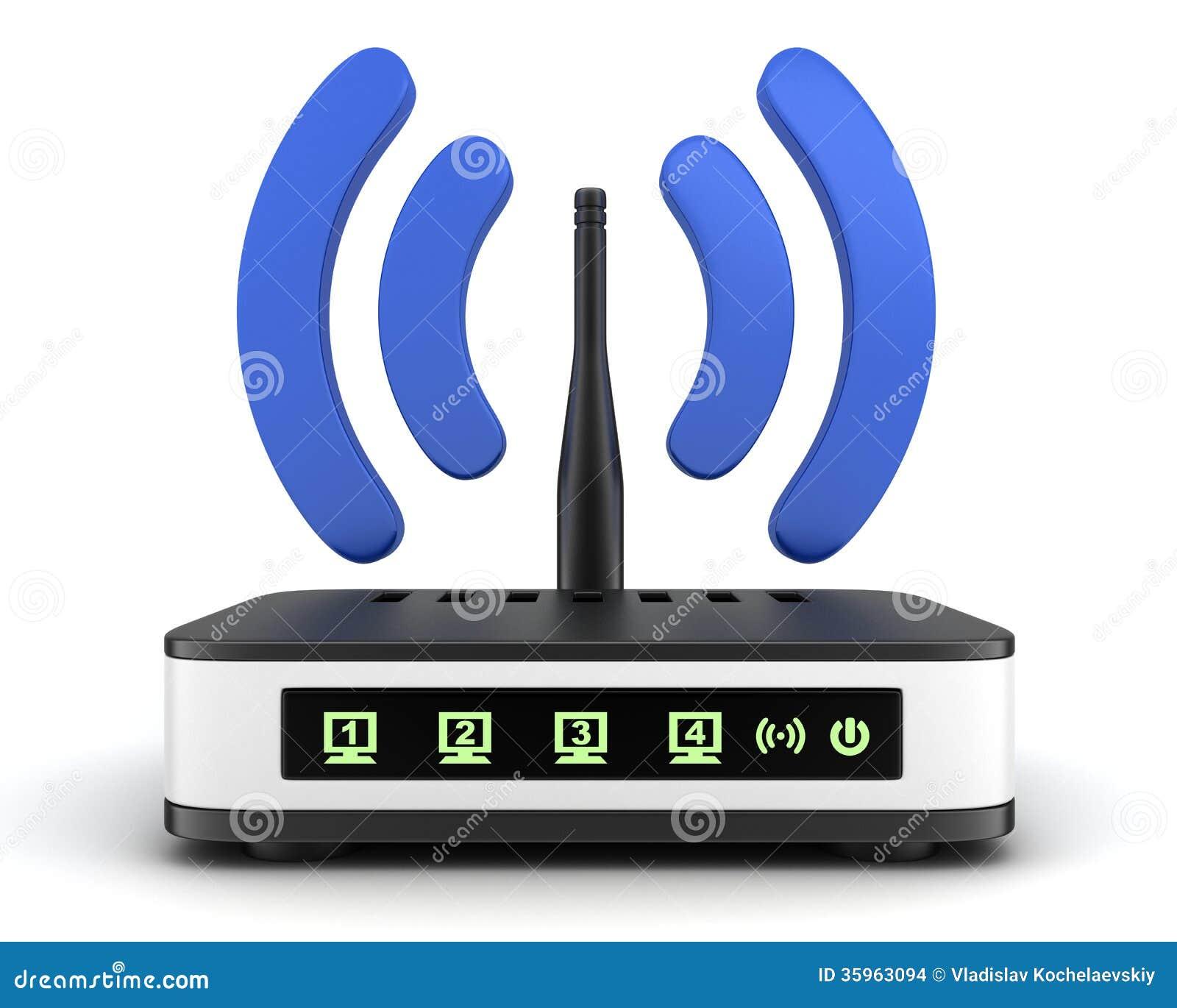 Transmisor Wi-Fi