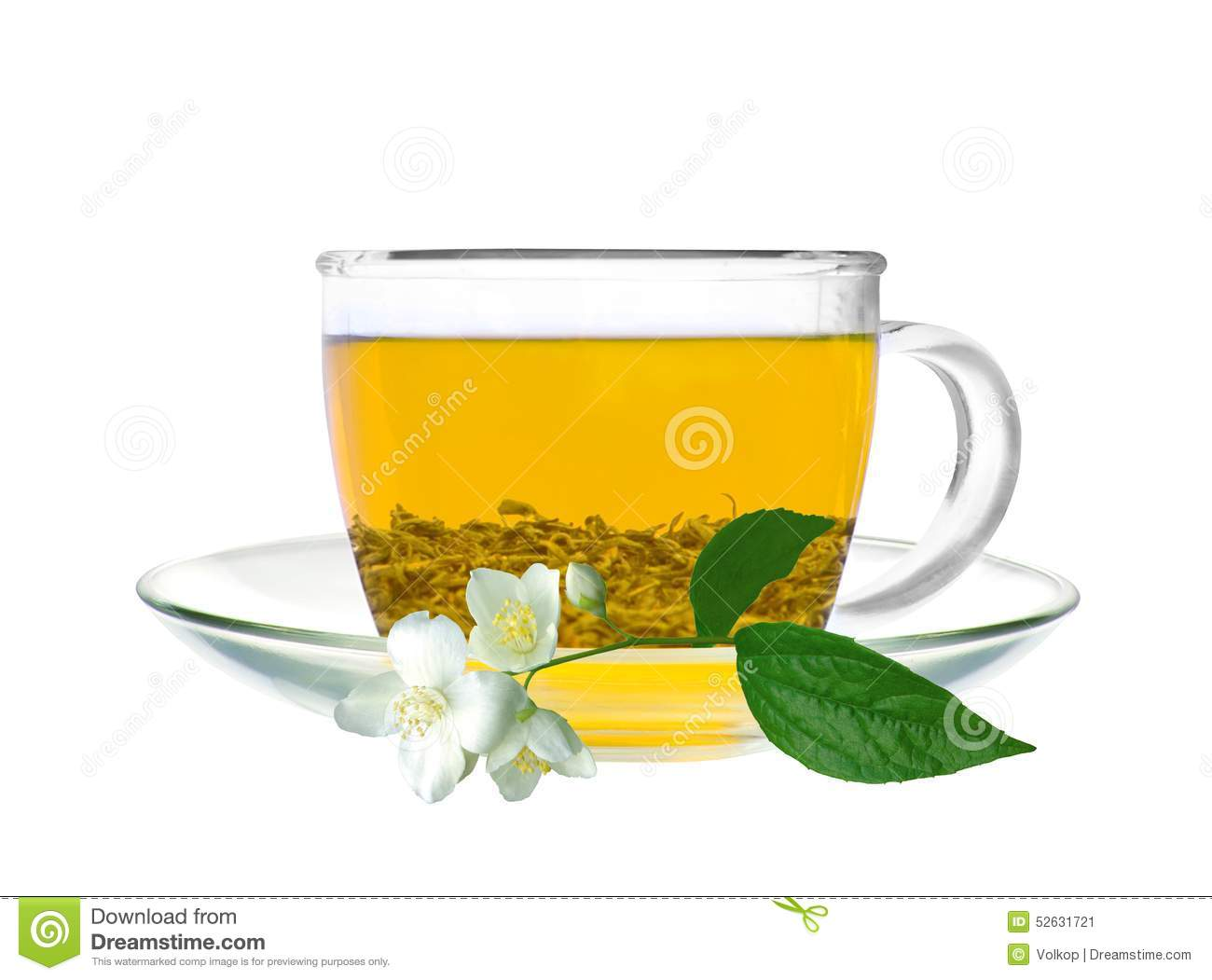 Jasmine flower green tea gallery flower wallpaper hd transparent cup of green tea and jasmine flower isolated stock image transparent cup of green tea izmirmasajfo Images