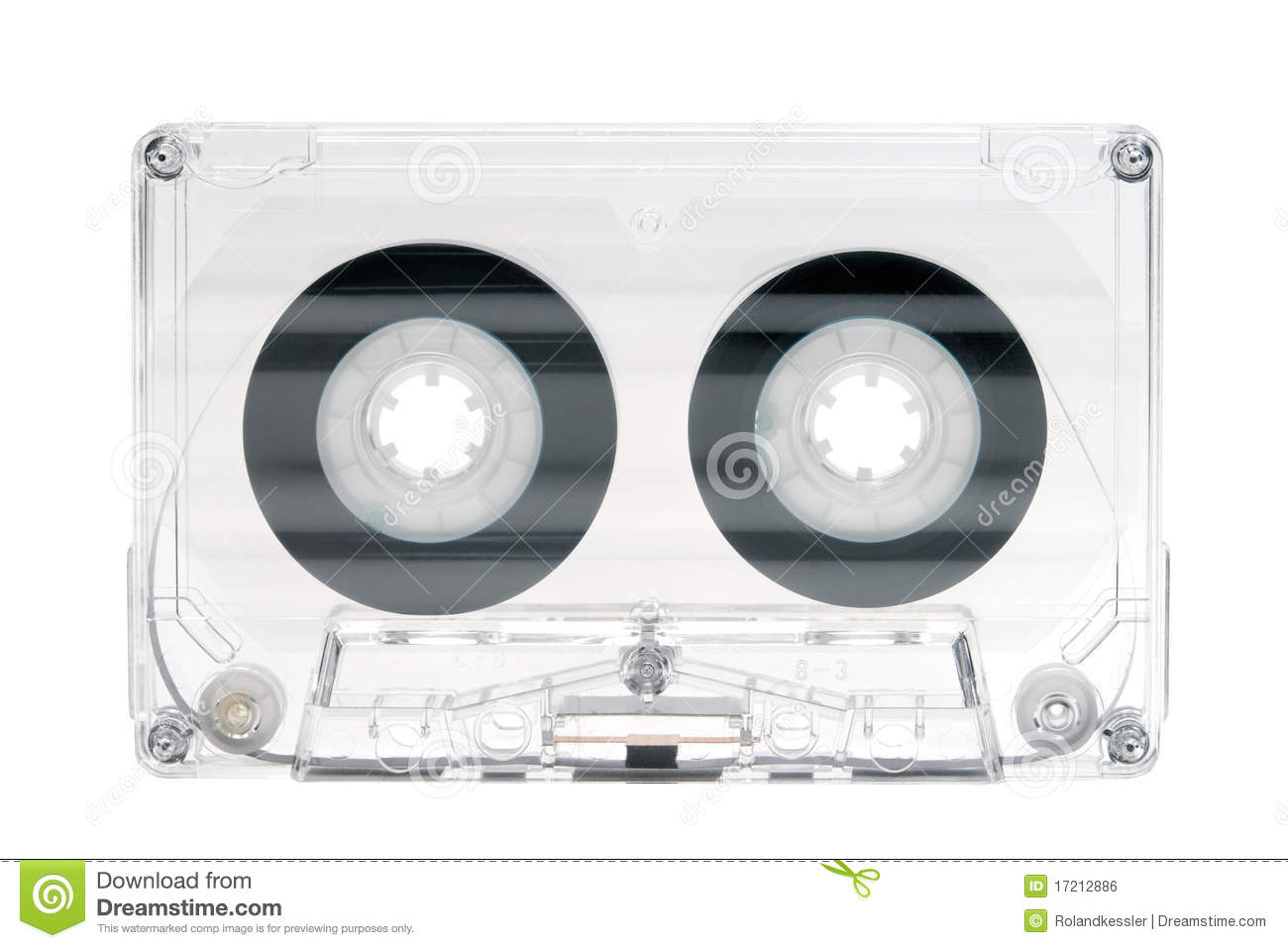 how to fix a squeaky cassette tape