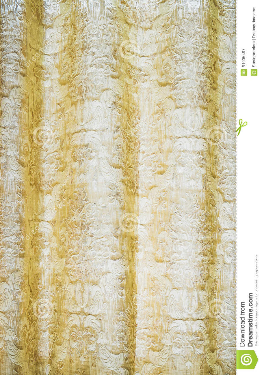 Curtains texture gold - Royalty Free Stock Photo Download Transparent Silk Cloth Curtain Texture