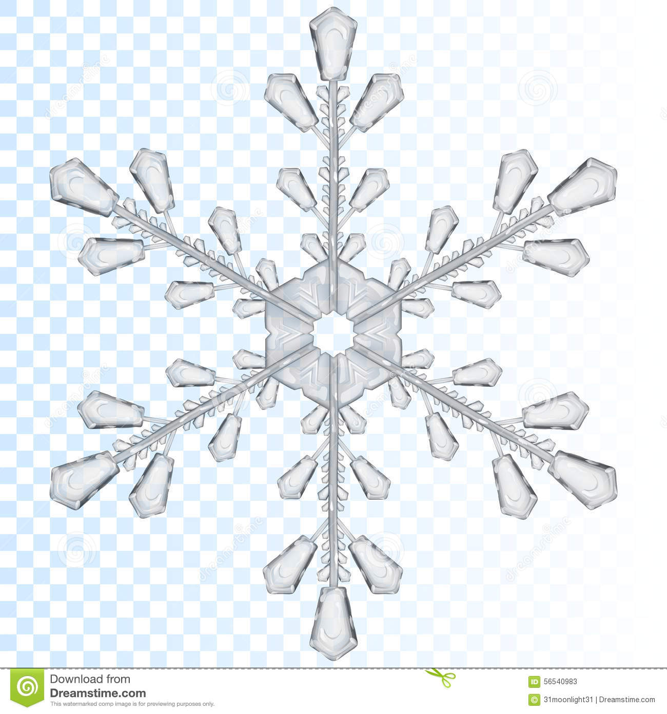 Snow Flake Images Stock Photos amp Vectors  Shutterstock