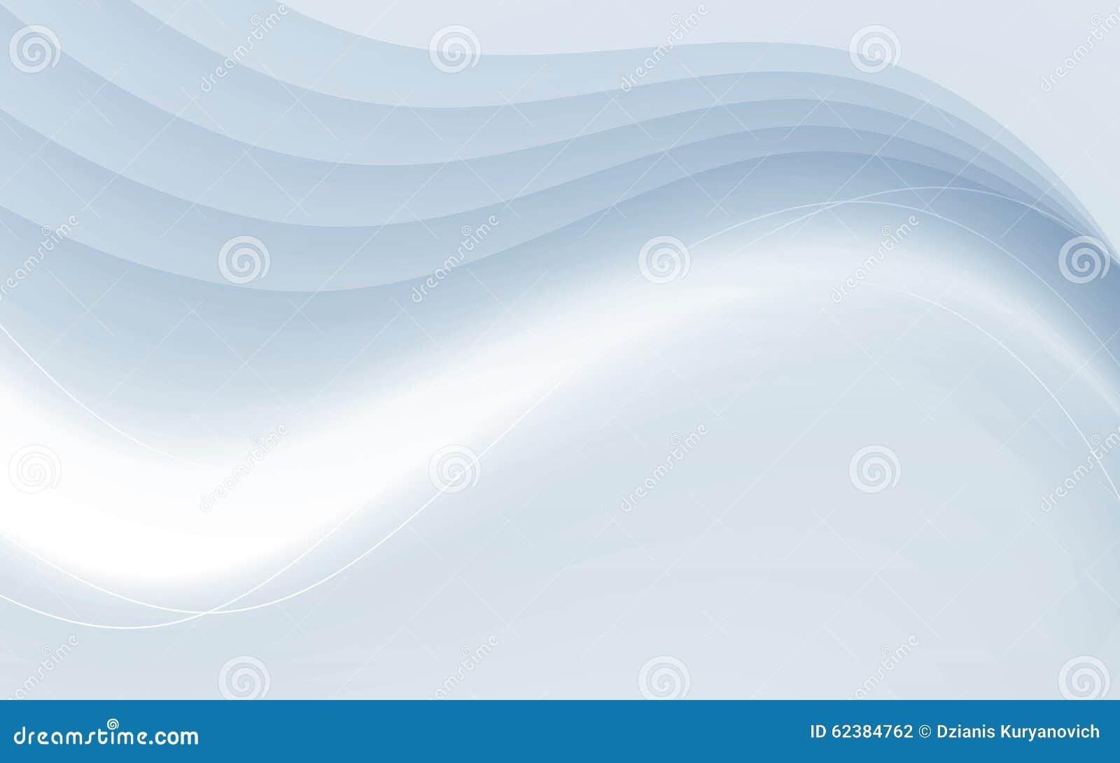 Transparent soft futuristic satin swoosh border certificate business card abstract modern hi-tech background. Vector