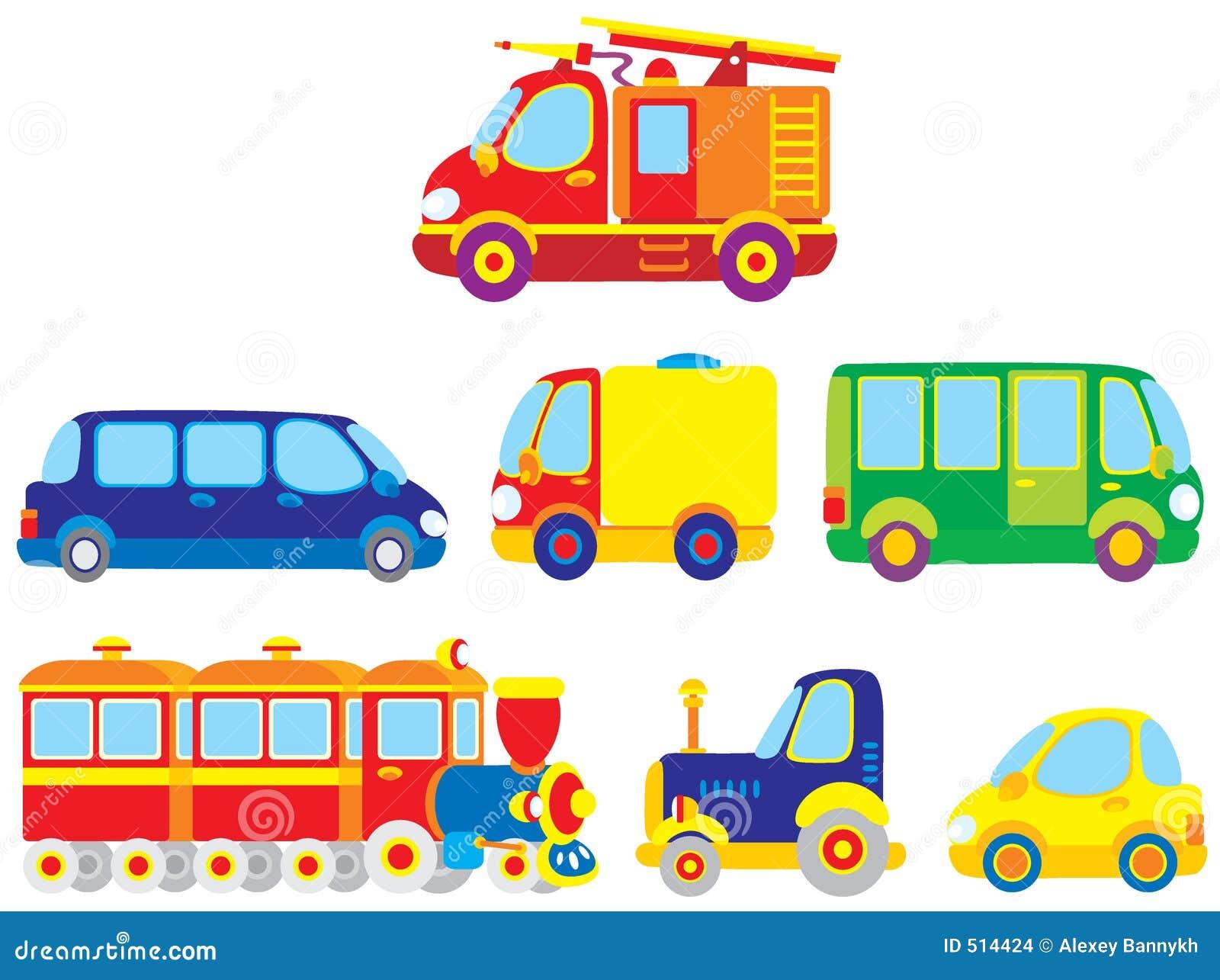 Transport 002