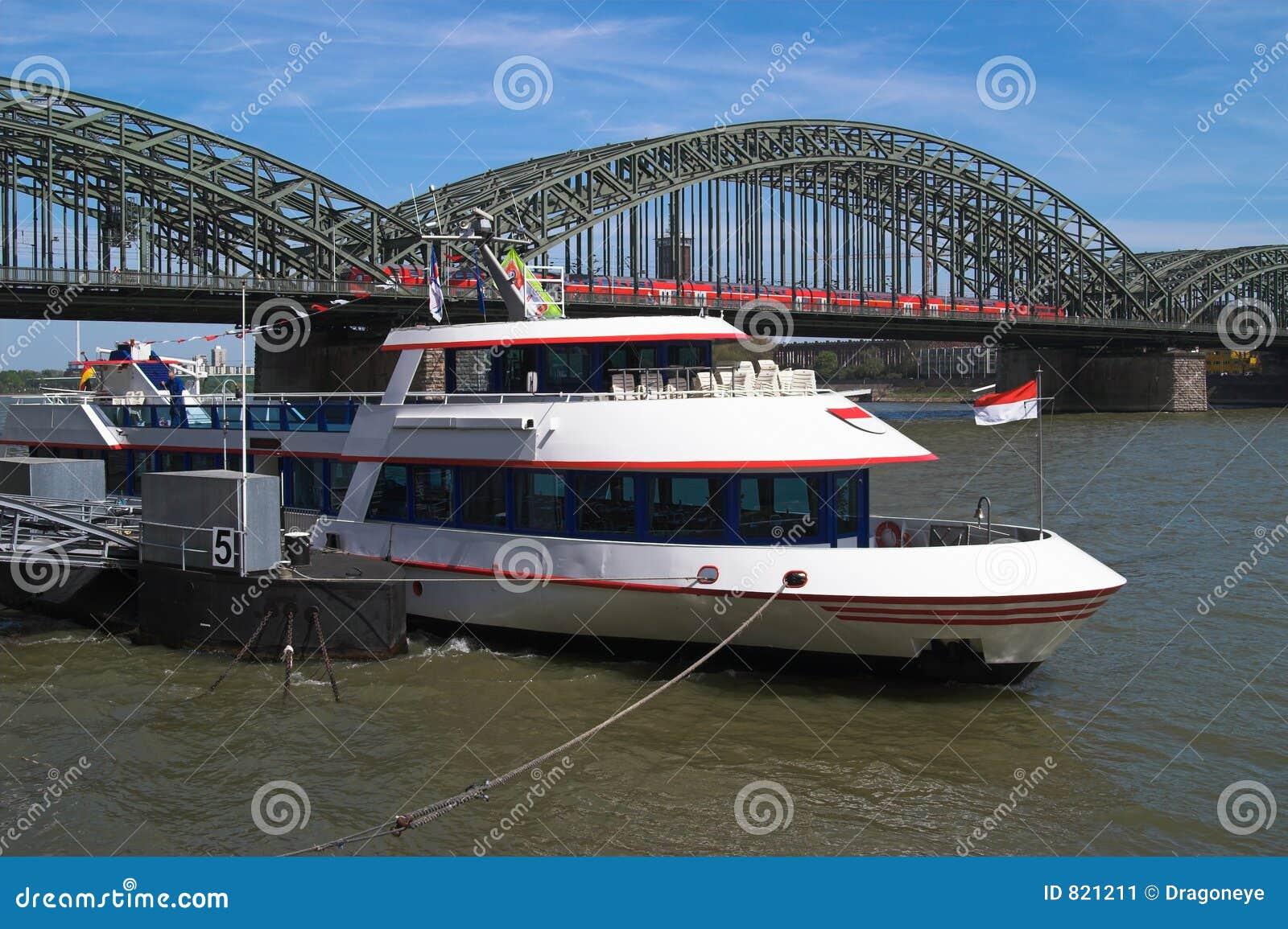 Transport, Cologne, Germa