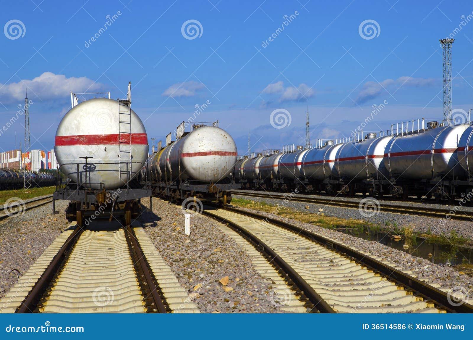 Transport d huile