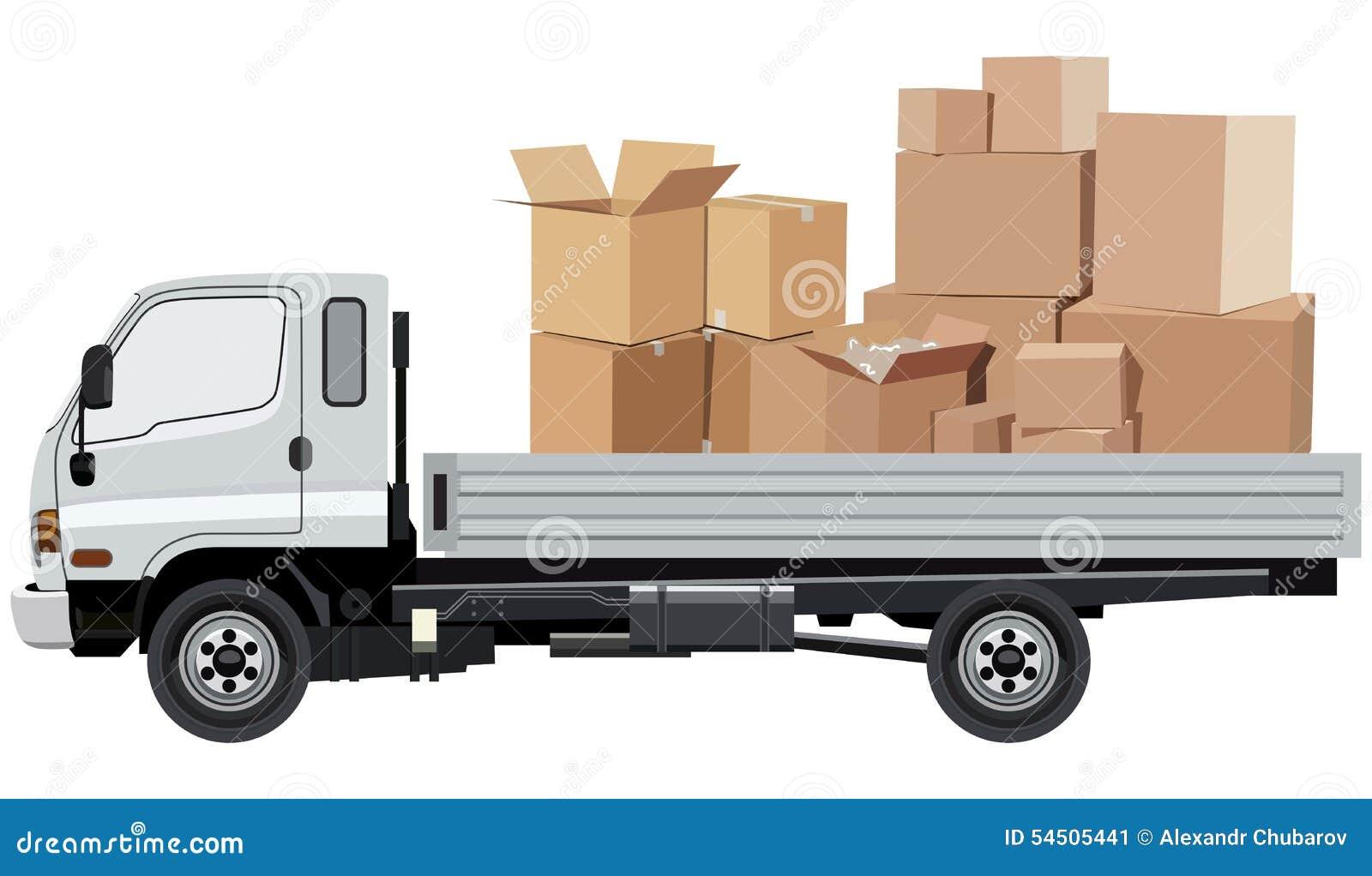 Transport de cargaison