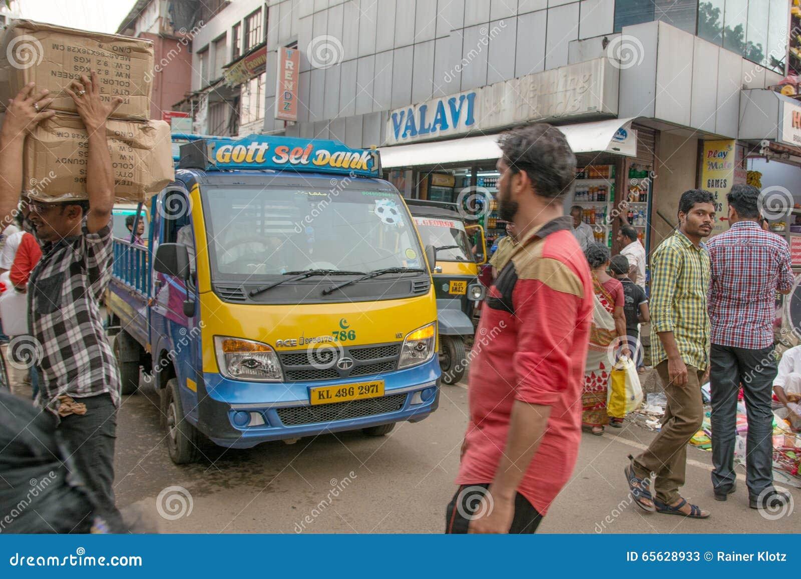 Transport de Mumbai