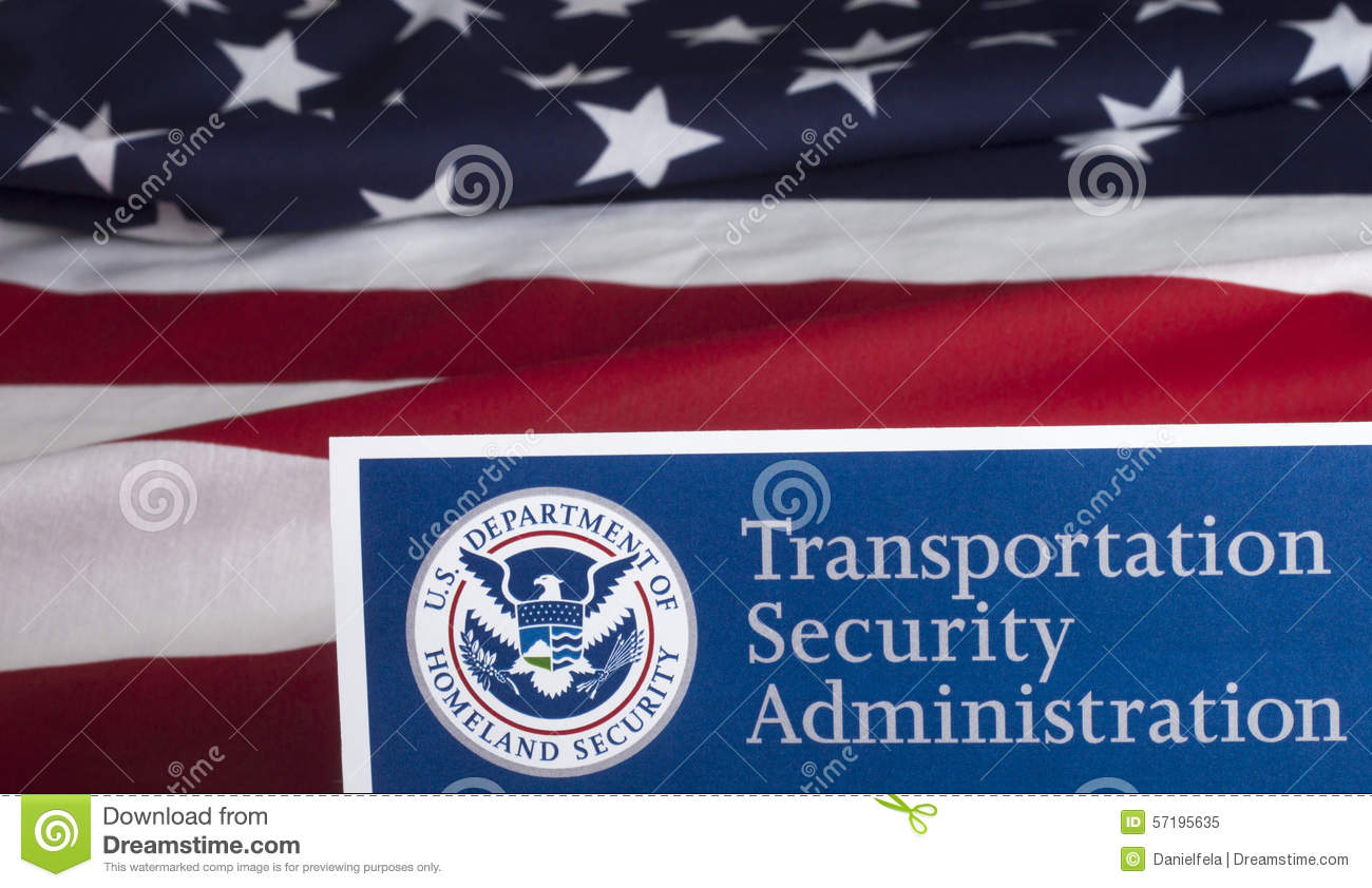 transportation security It also presents the committee's findings and recommendations regarding the role  that the transportation security administration (tsa) should play in defending.