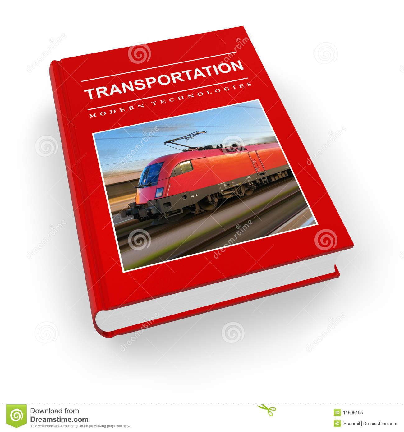 Transportation textbook