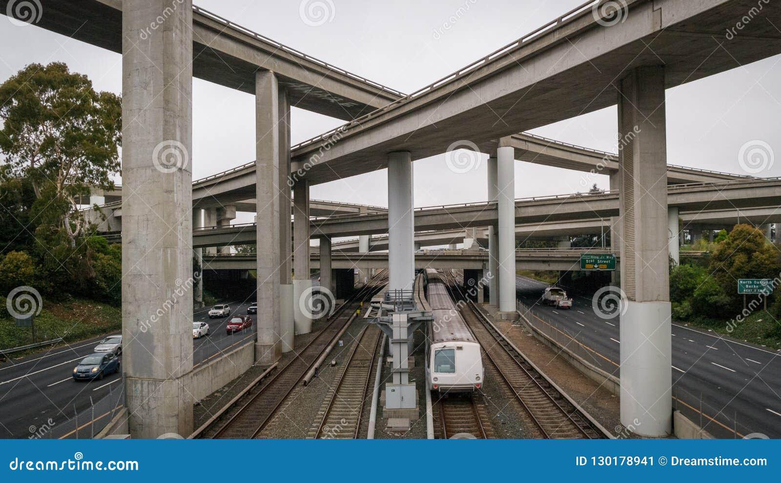 Transporte urbano em América