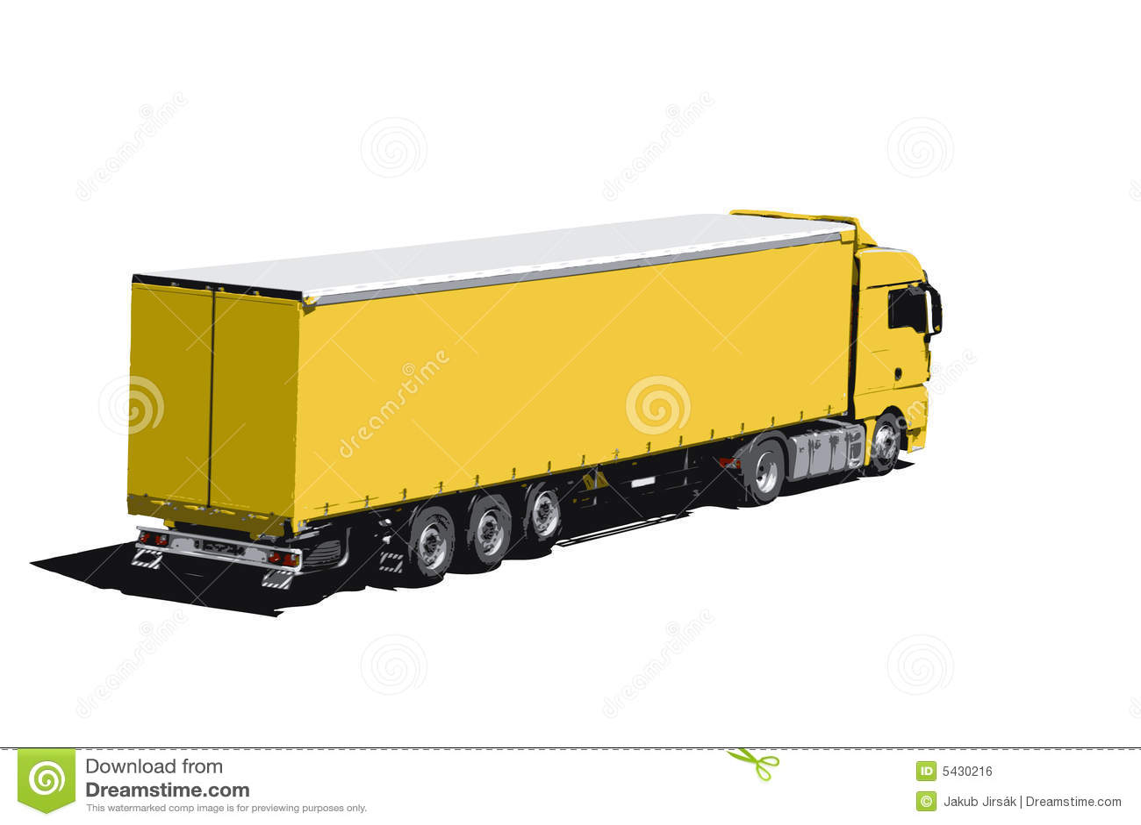 Transporte (vectorizado)