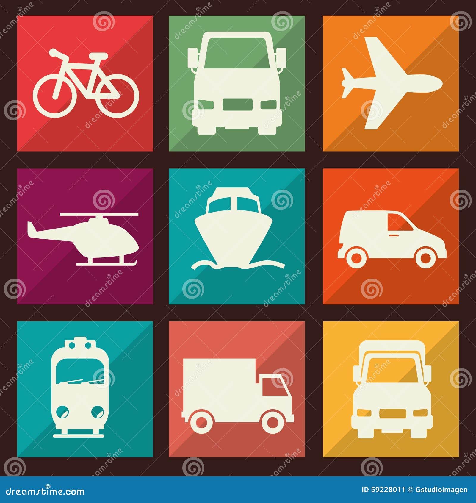 Transporte y vehículos
