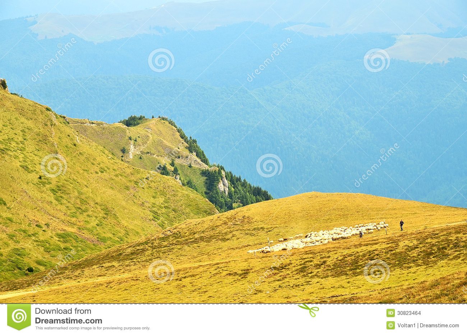 Transylvania, Romania Stock Images - Image: 30823464