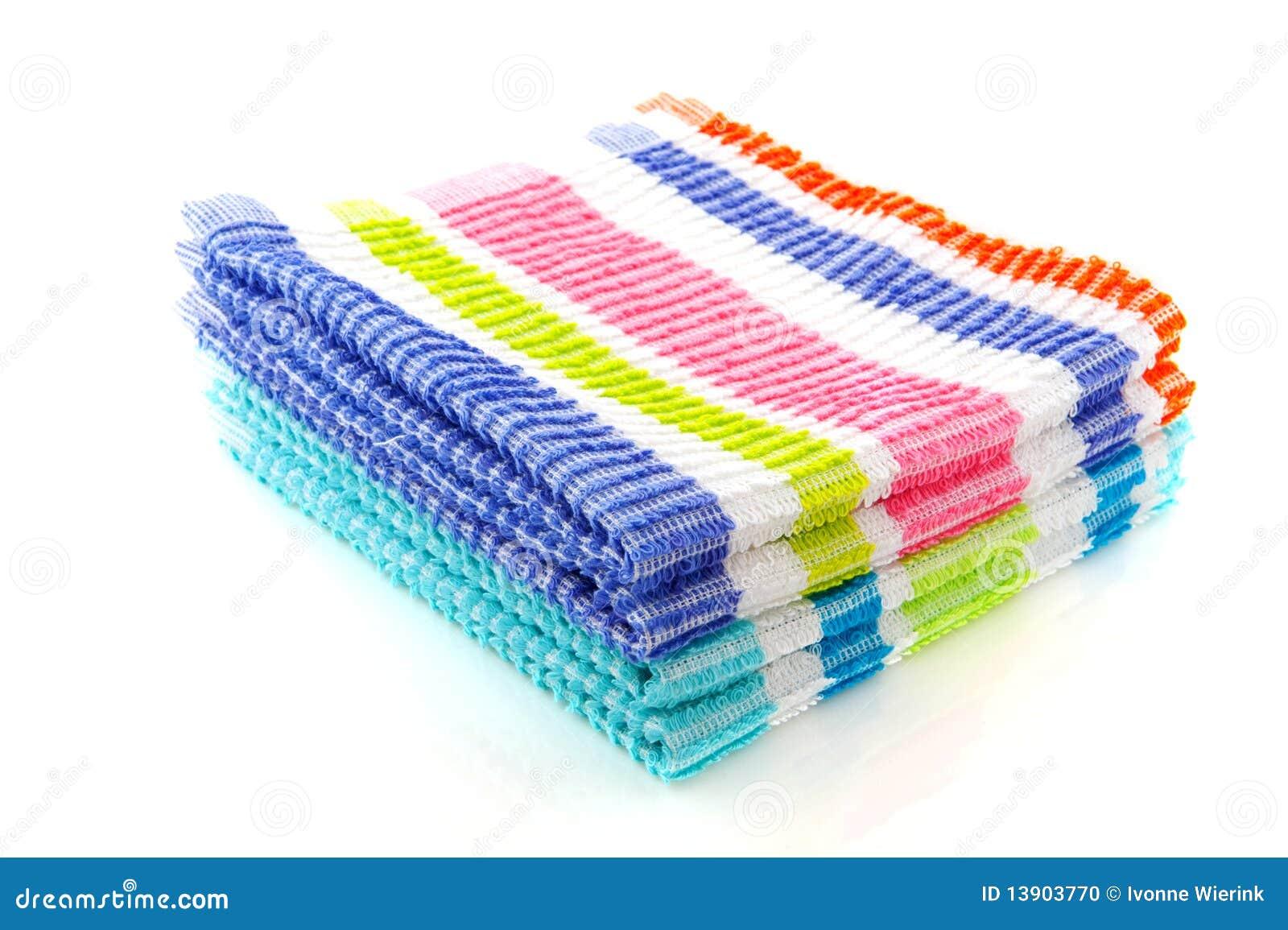 Trapos de limpieza foto de archivo imagen 13903770 - Trapos para limpiar ...