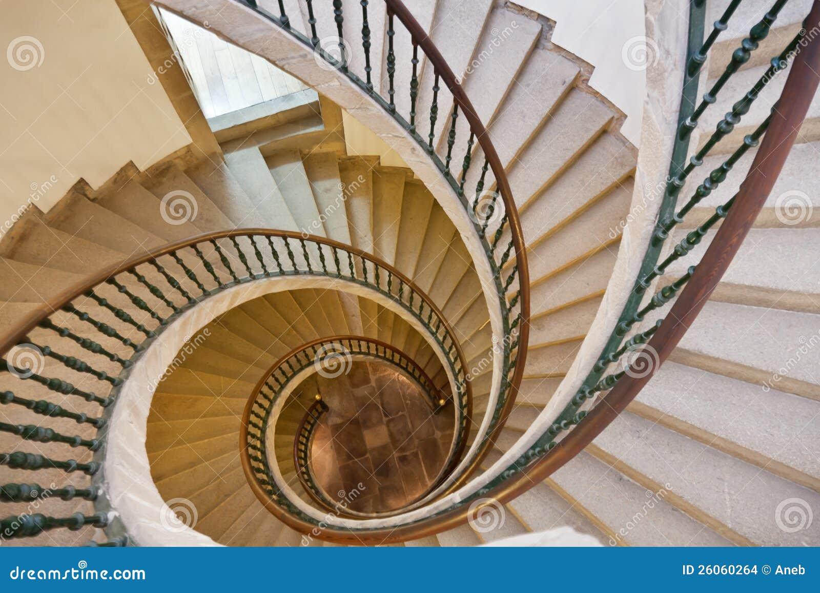 Trappen stock afbeeldingen afbeelding 26060264 for Huis trappen prijzen