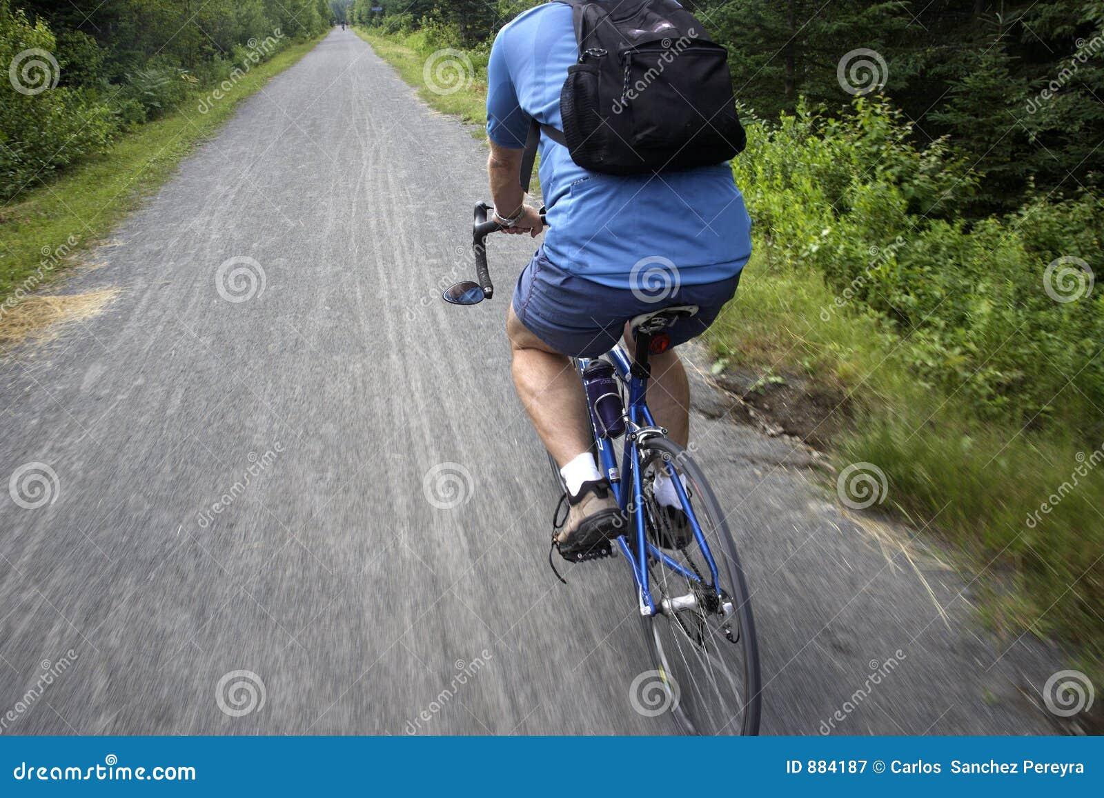 Trasa rowerów