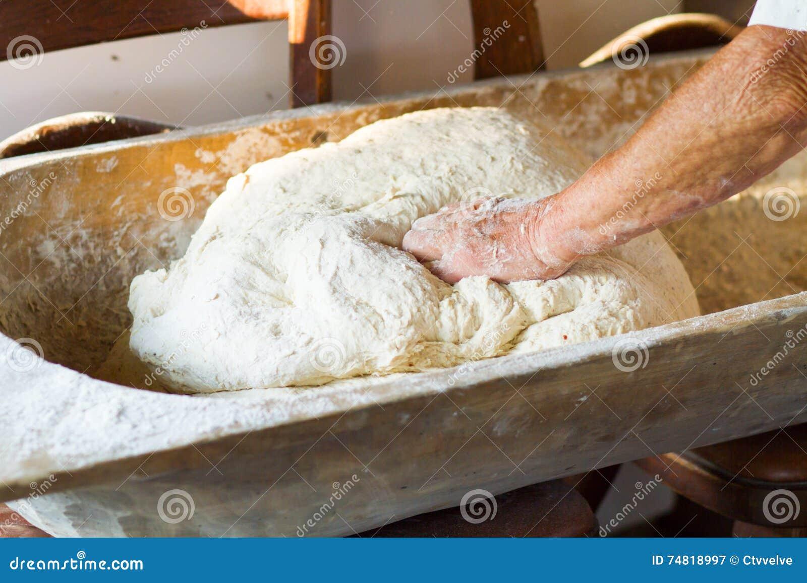 Trasformi la pasta per pane integrale