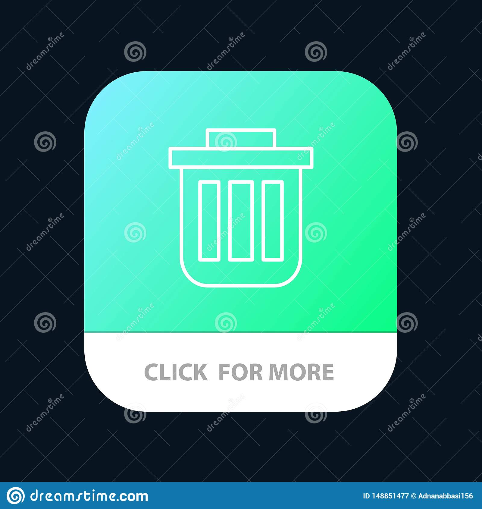 Trash, Basket, Bin, Can, Container, Dustbin, Office Mobile