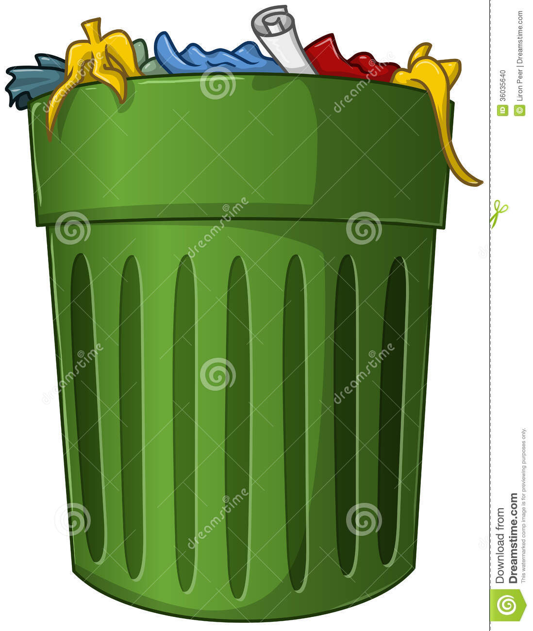 Image Result For Cute Trash Cans