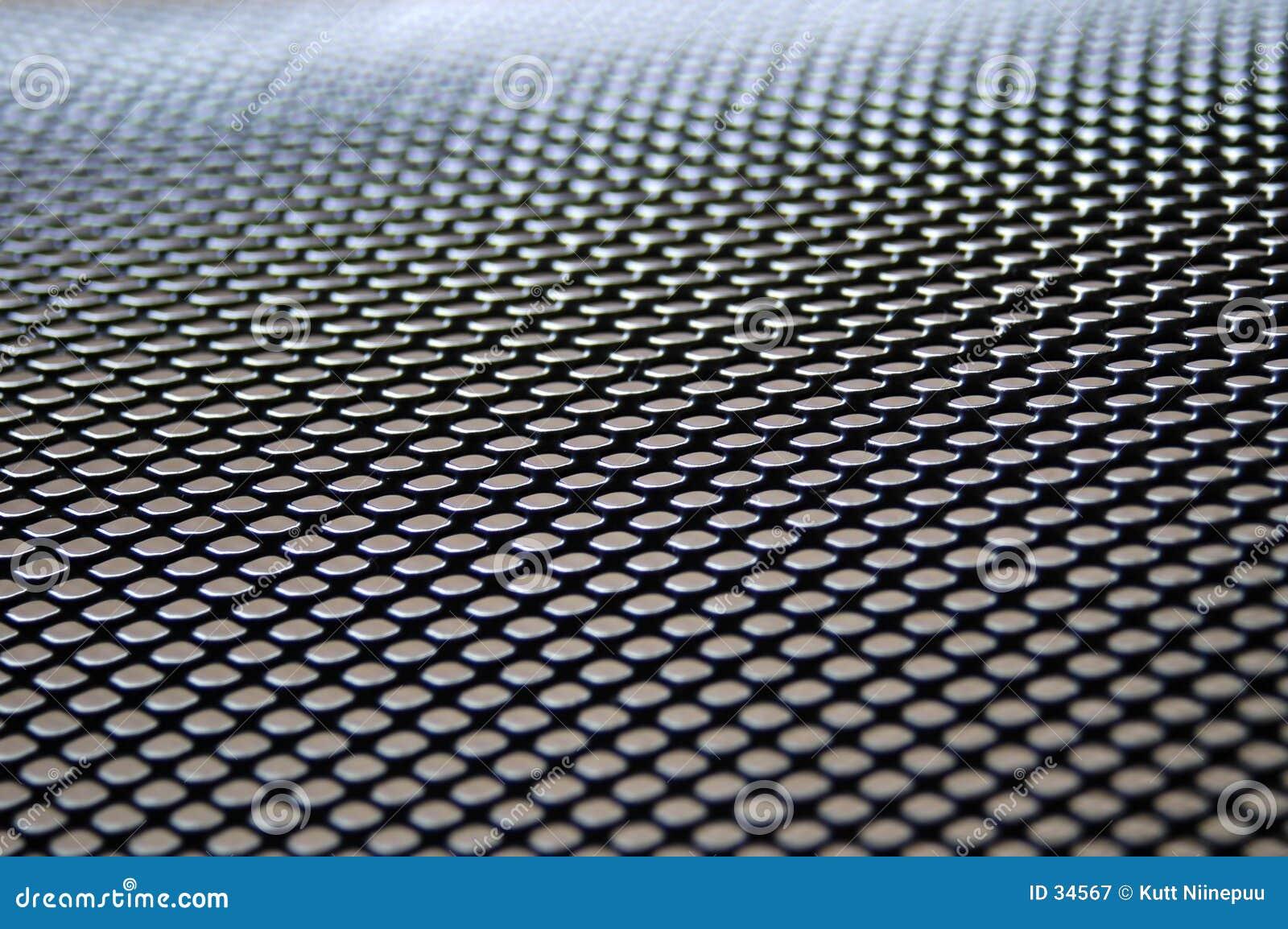 Trashbin d acciaio 2 della maglia