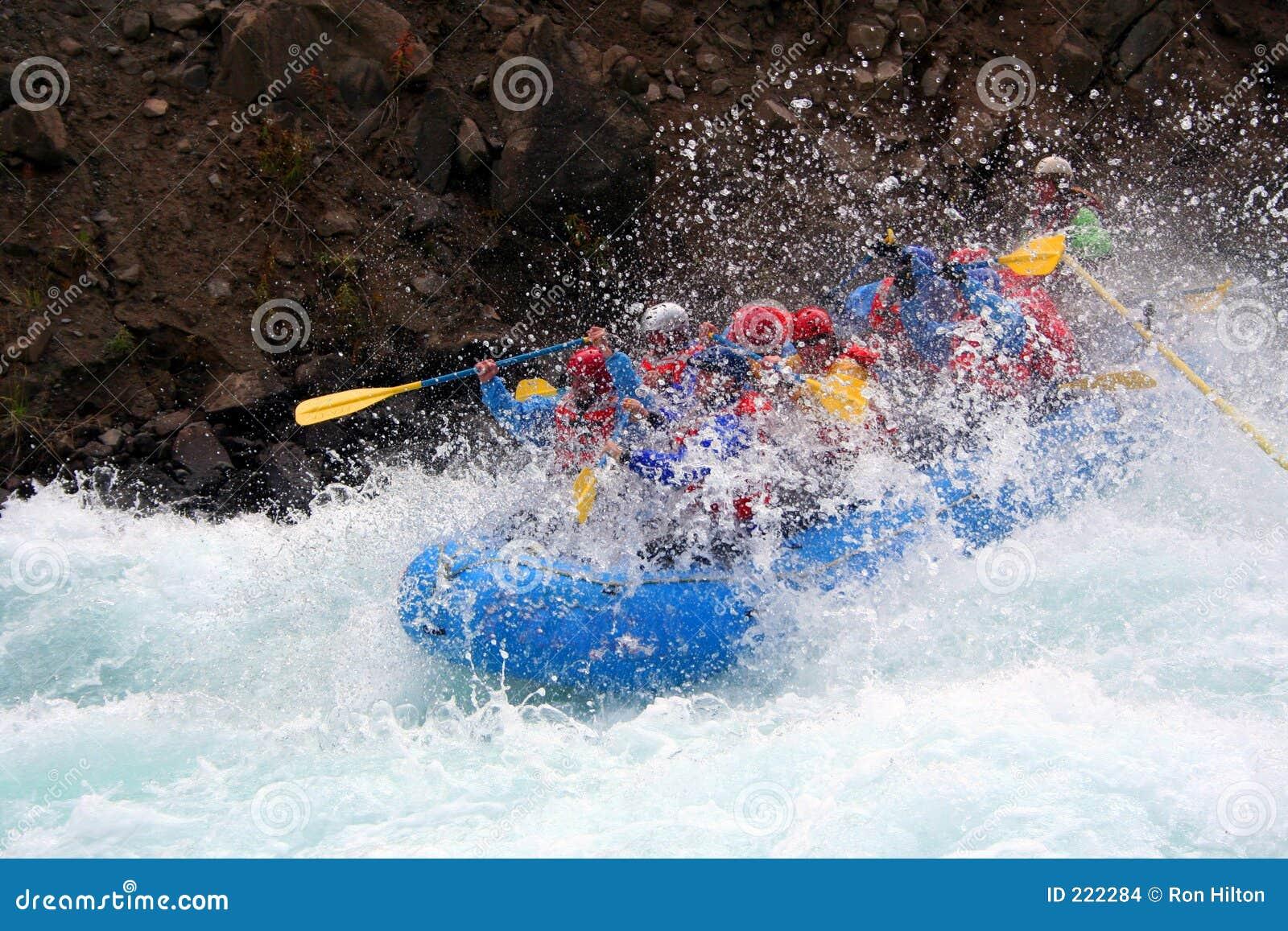 Trasportare del fiume