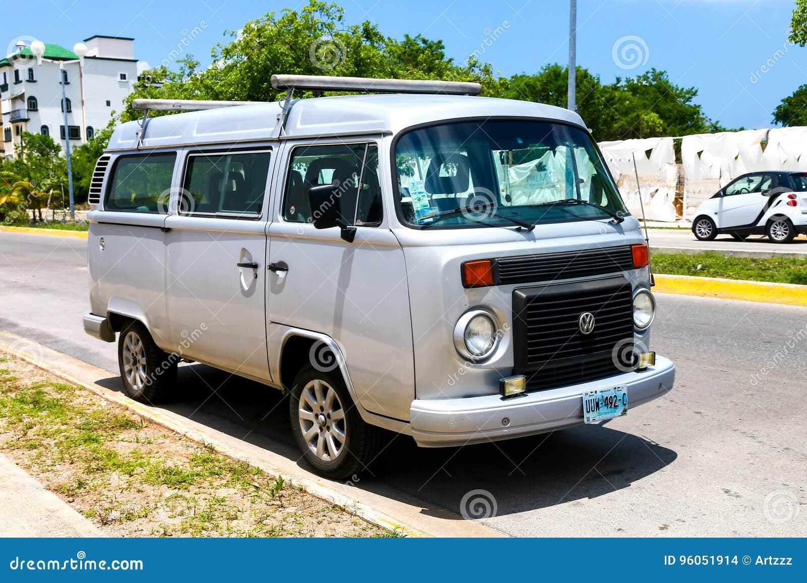 Trasportatore di Volkswagen