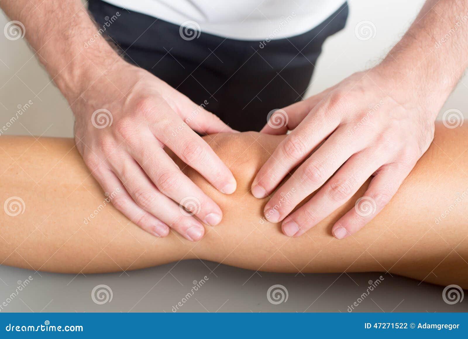 Tratamento do joelho