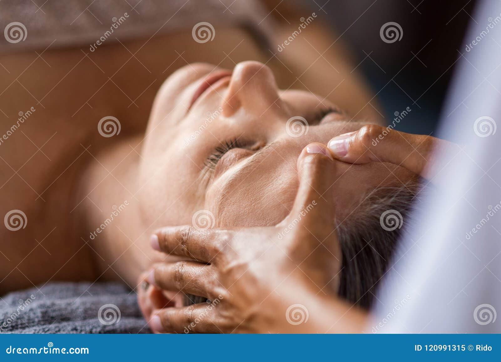 Tratamiento facial antienvejecedor