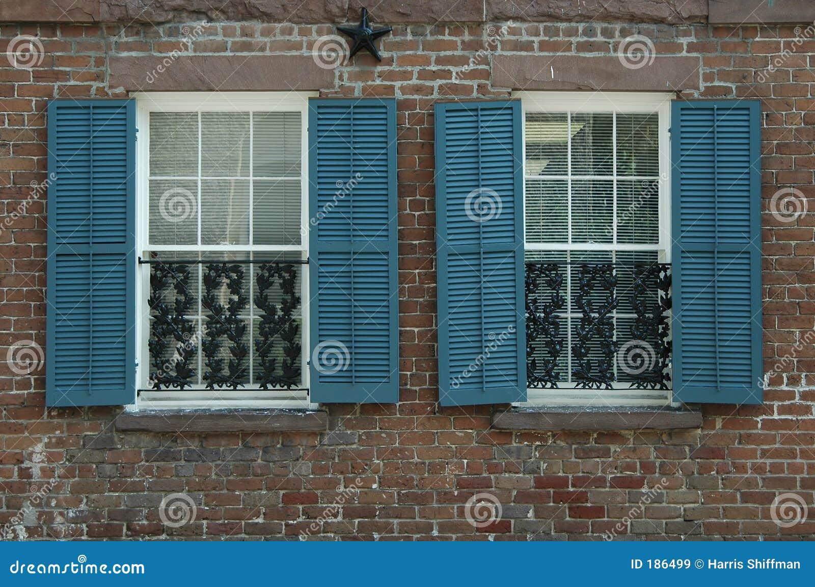 Trattamento di finestra