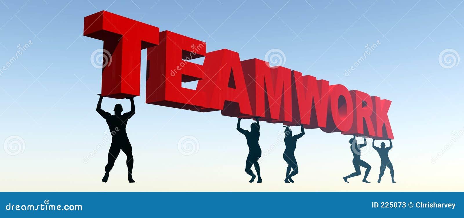 Travail d équipe 4