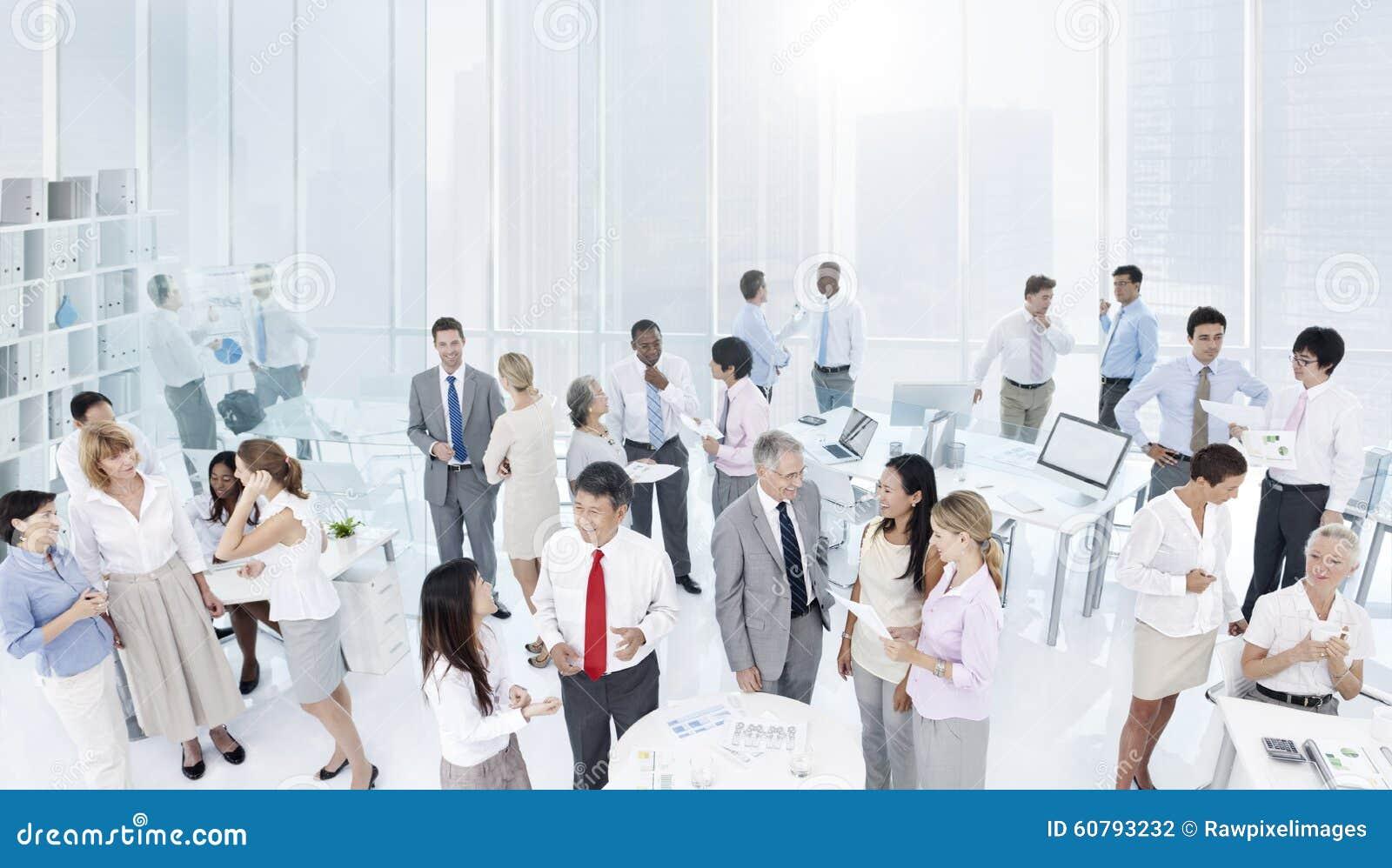 Travail d équipe Team Collaboration Colleagues Corporate Concept