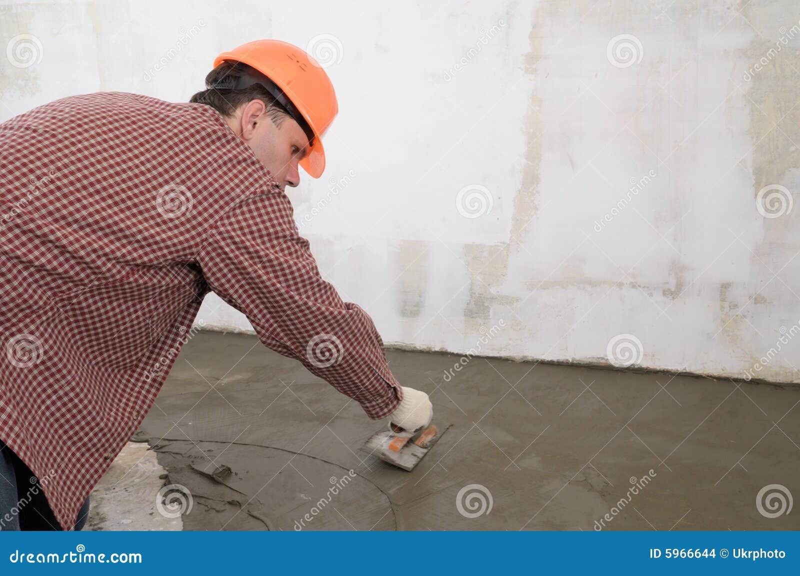 Travailleur de la construction
