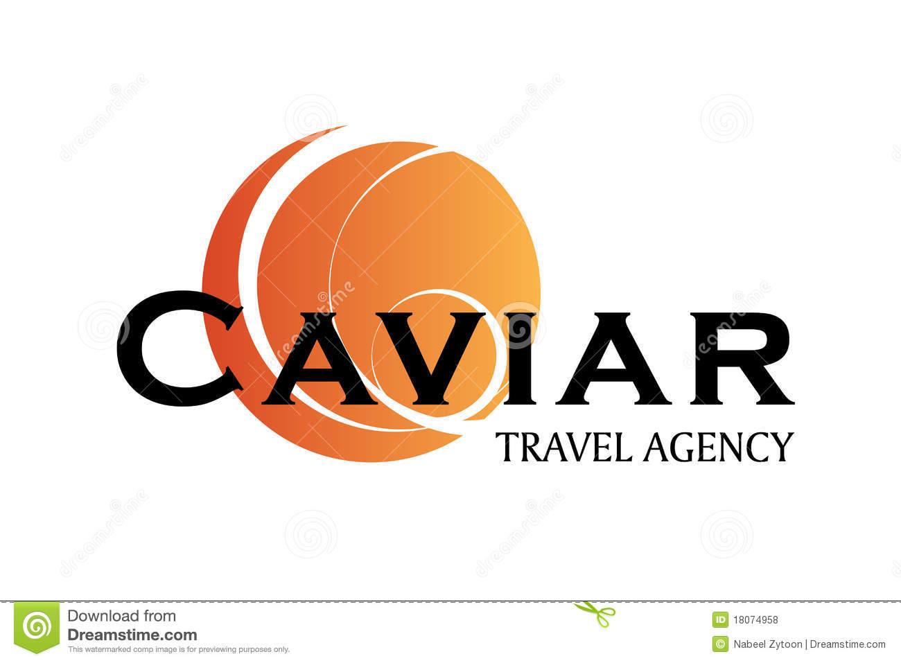 Travel agency logo design royalty free stock photos for Design agency